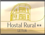 Hostal Rural Letur